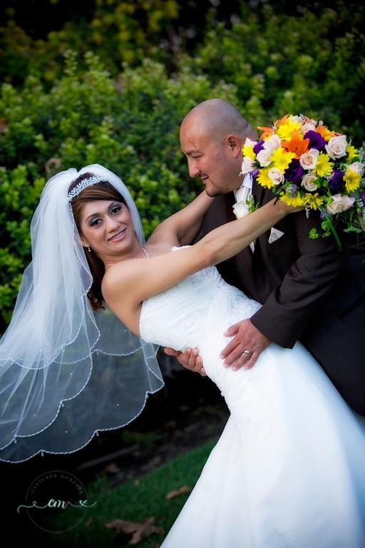 Mr. & Mrs. Munoz