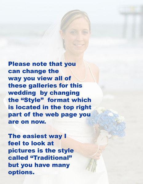 info on styles