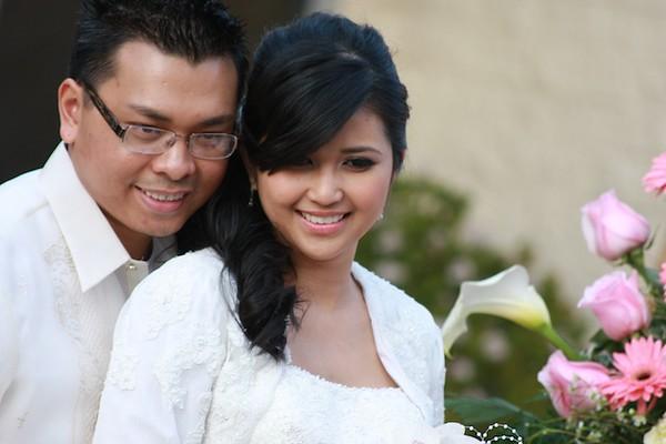 Lito&MaryAnn Wedding