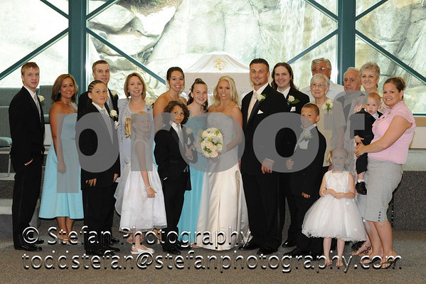 Little Wedding 6-6-09