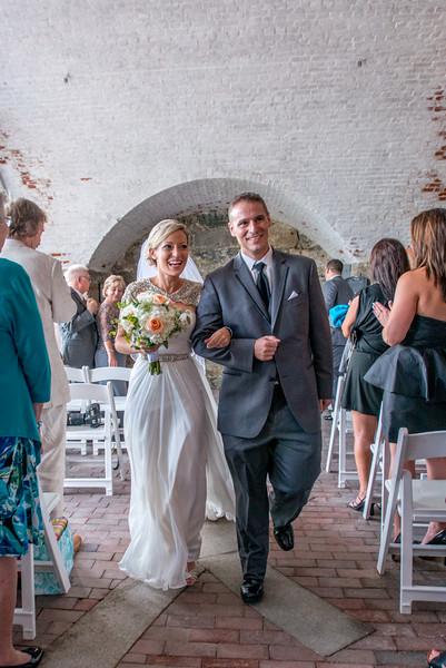 Liz & Jay Wedding 7-6-16