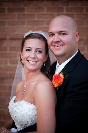 Liz & Mason's Wedding