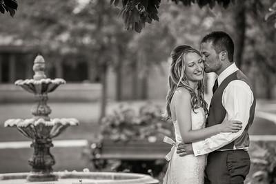 Liz & Nick ~ A Wedding