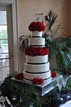 Liz and Jason's Wedding