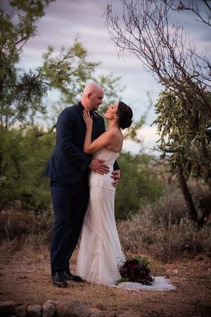 Liz and Karyle Wedding