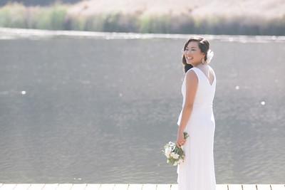 liz + samuel wedding (oct 2013)