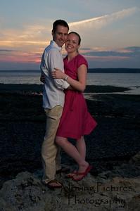 Elizabeth & Jeff Engage