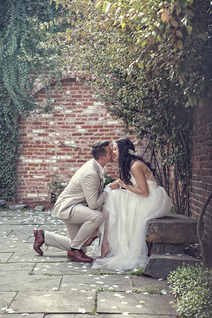 Liza and Douglas's Wedding