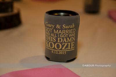 Sarah & Gary Deak Pre-Wedding