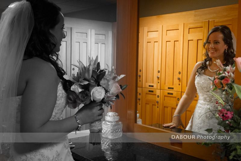 Photos Before The Wedding