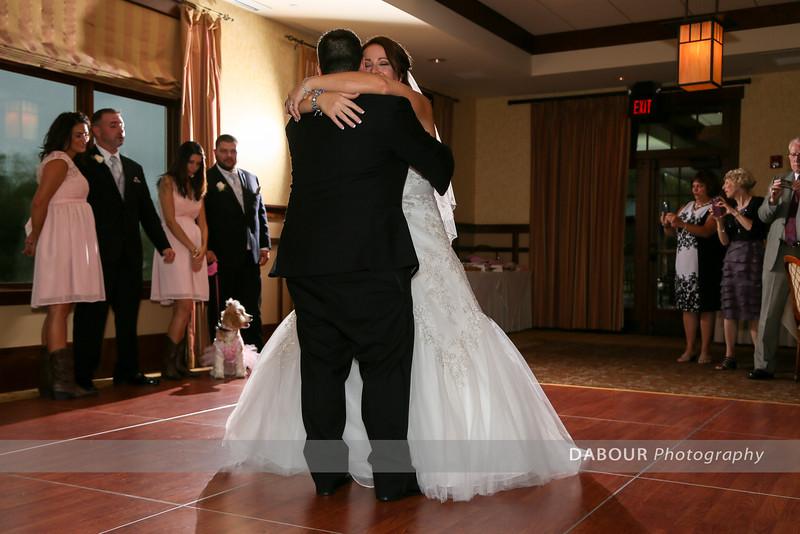 Sarah & Gary Deak Wedding Reception Photos
