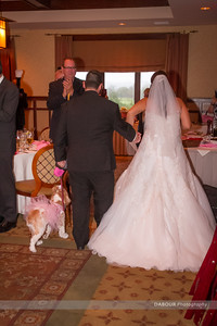 Sarah and Gary's Reception