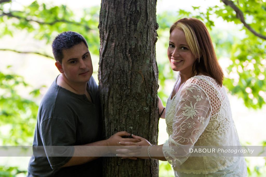 Gary & Sarah Engagement Photos