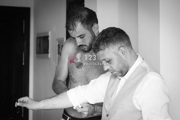 wedding photography Hesperia Lanzarote