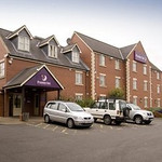 "Premier Inn 101 Mansfield Road, Daybrook, Nottingham, Nottinghamshire NG5 6BH 2 miles From Venue T: 0871 527 8850 <a href=""http://www.premierinn.com/en/checkHotel/NOTPLI/nottingham-north-daybrook"">Website</a>"