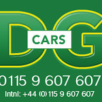 "As you have probably worked out by now there is no accommodation that is walking distance from the reception.  This is the local taxi firm that I use and have always found them to be reliable and reasonable.  <a href=""http://www.dgcars.co.uk/book-taxi-online.html""> Online Booking Website</a>"