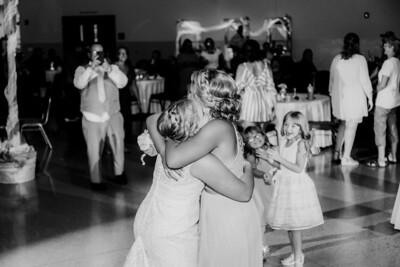 04402-©ADHPhotography2019--Zeiler--Wedding--August10bw
