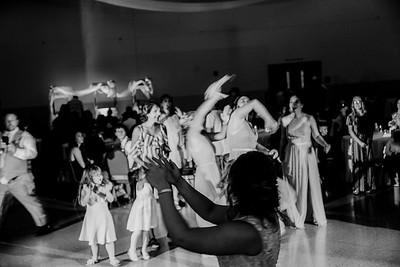 04399-©ADHPhotography2019--Zeiler--Wedding--August10bw