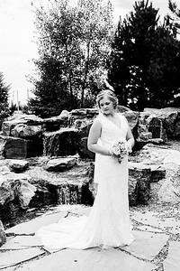 00662-©ADHPhotography2019--Zeiler--Wedding--August10bw