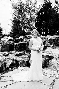00663-©ADHPhotography2019--Zeiler--Wedding--August10bw