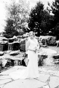 00666-©ADHPhotography2019--Zeiler--Wedding--August10bw
