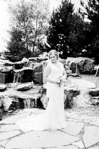 00668-©ADHPhotography2019--Zeiler--Wedding--August10bw