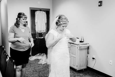 00150-©ADHPhotography2019--Zeiler--Wedding--August10bw