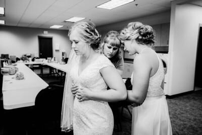 00159-©ADHPhotography2019--Zeiler--Wedding--August10bw