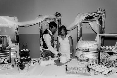 04013-©ADHPhotography2019--Zeiler--Wedding--August10bw