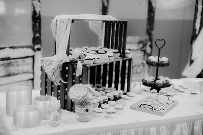 02312-©ADHPhotography2019--Zeiler--Wedding--August10bw