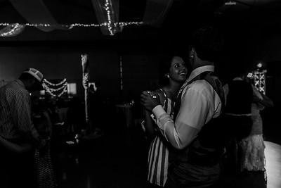04262-©ADHPhotography2019--Zeiler--Wedding--August10bw