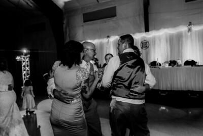 04263-©ADHPhotography2019--Zeiler--Wedding--August10bw