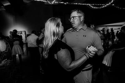04260-©ADHPhotography2019--Zeiler--Wedding--August10bw