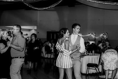 04256-©ADHPhotography2019--Zeiler--Wedding--August10bw
