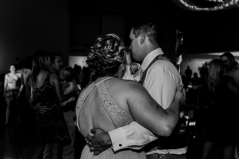 04255-©ADHPhotography2019--Zeiler--Wedding--August10bw