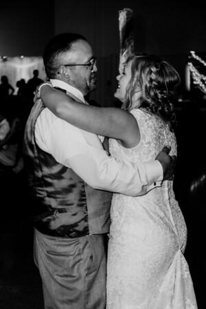 04172-©ADHPhotography2019--Zeiler--Wedding--August10bw