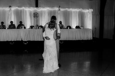04061-©ADHPhotography2019--Zeiler--Wedding--August10bw