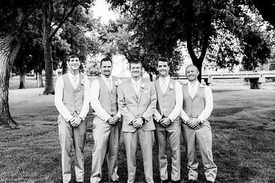 01426-©ADHPhotography2019--Zeiler--Wedding--August10bw