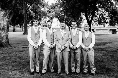 01421-©ADHPhotography2019--Zeiler--Wedding--August10bw
