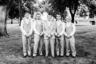 01419-©ADHPhotography2019--Zeiler--Wedding--August10bw