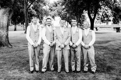 01418-©ADHPhotography2019--Zeiler--Wedding--August10bw