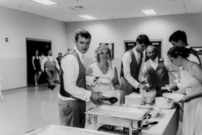 03812-©ADHPhotography2019--Zeiler--Wedding--August10bw
