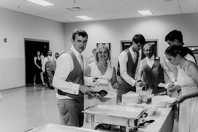 03813-©ADHPhotography2019--Zeiler--Wedding--August10bw