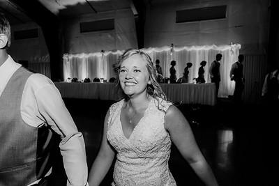 03808-©ADHPhotography2019--Zeiler--Wedding--August10bw