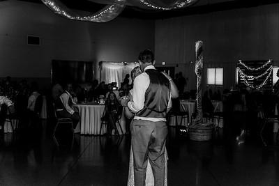 04116-©ADHPhotography2019--Zeiler--Wedding--August10bw