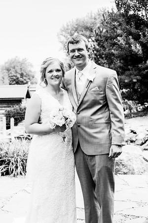 00412-©ADHPhotography2019--Zeiler--Wedding--August10bw