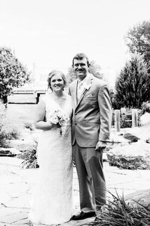 00421-©ADHPhotography2019--Zeiler--Wedding--August10bw