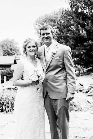 00413-©ADHPhotography2019--Zeiler--Wedding--August10bw