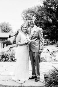 00417-©ADHPhotography2019--Zeiler--Wedding--August10bw