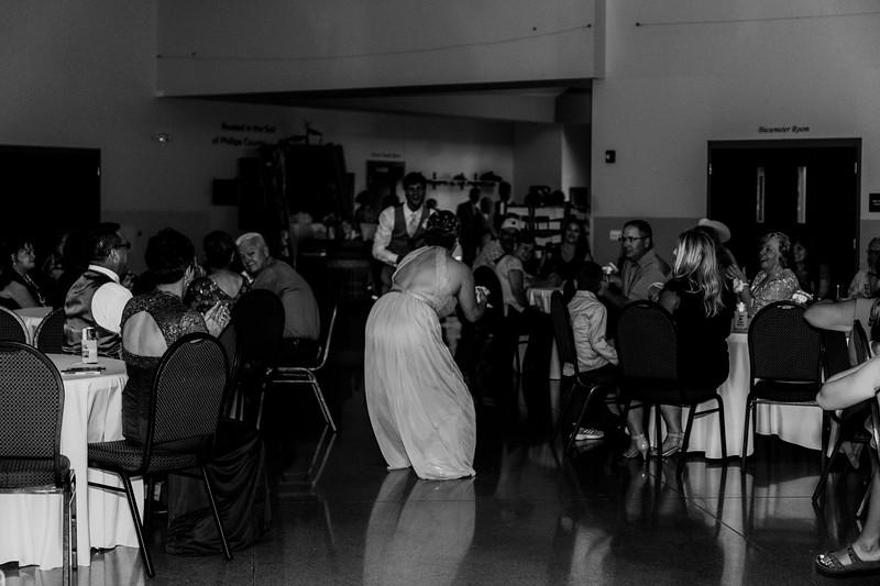 03761-©ADHPhotography2019--Zeiler--Wedding--August10bw